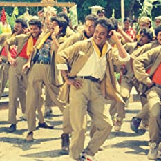 Rajinikanth in Baasha (1995)