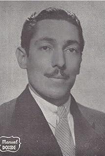 Manuel Dondé Picture