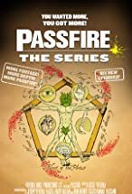 Primary image for Passfire: The Series