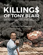 The Killing of Tony Blair(2016)
