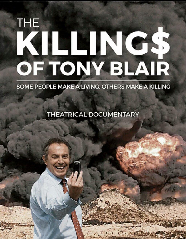 image The Killing$ of Tony Blair Watch Full Movie Free Online