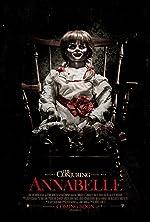Annabelle(2014)