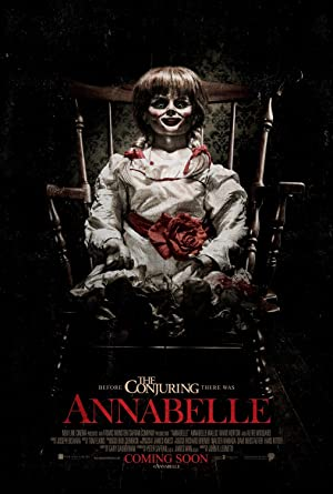 Annabelle (2014) (Hindi) Download on Vidmate
