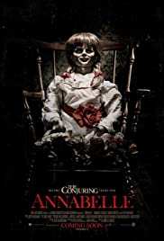 Annabelle (Hindi)