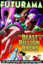 Image of Futurama: The Beast with a Billion Backs