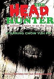 Headhunter(1988) Poster - Movie Forum, Cast, Reviews