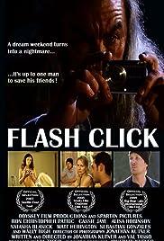 Flash Click Poster