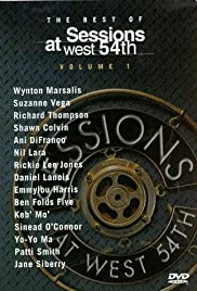 Sessions at West 54th Poster