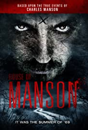 House of Manson (2014) Poster - Movie Forum, Cast, Reviews