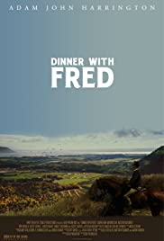 Dinner with Fred Poster