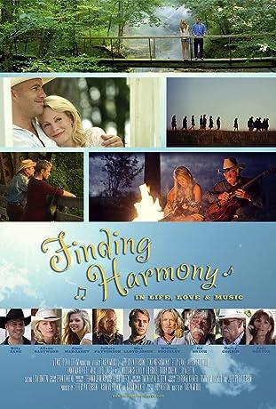 Finding Harmony (2014)