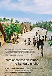 There Once was an Island: Te Henua e Nnoho Poster