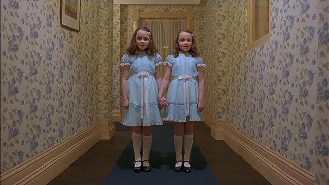 2人の少女「こっちへ来て一緒に遊ぼうよ、ダニー。永遠に・・・ずっと」