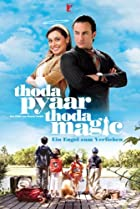 Image of Thoda Pyaar Thoda Magic