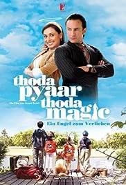 Thoda Pyaar Thoda Magic Poster
