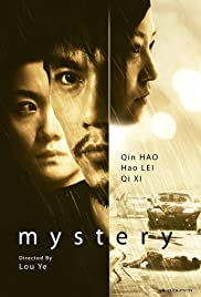 Fu cheng mi shi(2012) Poster - Movie Forum, Cast, Reviews