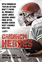 Primary image for The Hill Chris Climbed: The Gridiron Heroes Story