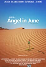 Angel in June