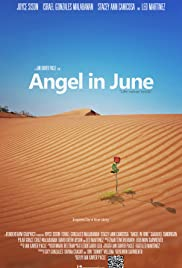 Angel in June Poster