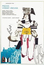 Pacho, hybský zbojník Poster