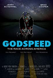 Godspeed: The Race Across America Poster