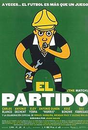 El partido Poster