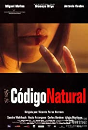 Código natural Poster