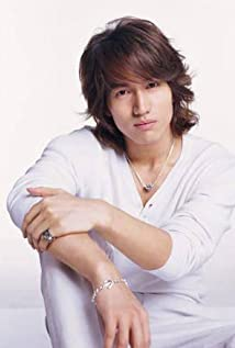 Jerry Yan Picture