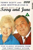 Image of Terry and June