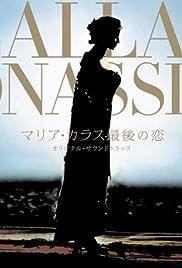 Callas e Onassis Poster
