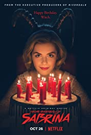 The Chilling Adventures of Sabrina - Season 1 (2018)