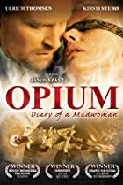 Image of Opium: Diary of a Madwoman