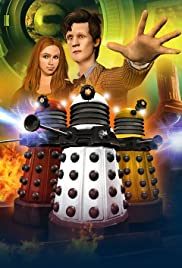 Doctor Who: The Adventure Games - City of the Daleks Poster
