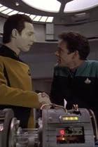 Image of Star Trek: The Next Generation: Birthright: Part I