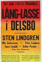 Lång-Lasse i Delsbo