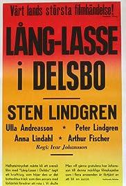 Lång-Lasse i Delsbo Poster
