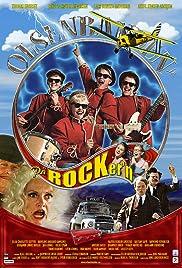 Olsenbanden Junior på rocker'n Poster