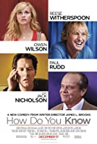 jack nicholson filmography imdb 2 how do you know 2010
