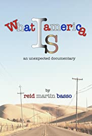 What Is America? Poster