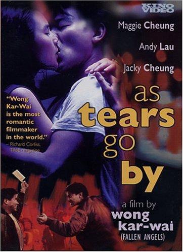 Wang Jiao ka men (1988)