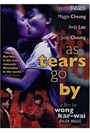 Nonton Film As Tears Go By (1988)
