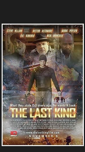 The.Last.King.2016.HDRip.XviD.AC3-EVO