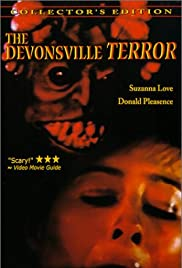 The Devonsville Terror Poster