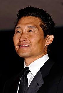 Aktori Daniel Dae Kim