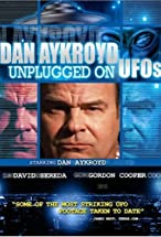 Primary image for Dan Aykroyd Unplugged on UFOs