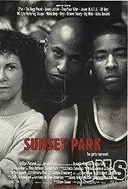 Sunset Park(1996) Poster - Movie Forum, Cast, Reviews