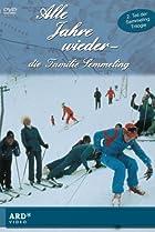 Image of Alle Jahre wieder: Die Familie Semmeling