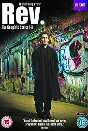 Rev. Poster - TV Show Forum, Cast, Reviews