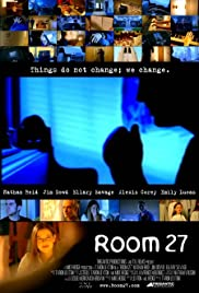 Room 27 Poster
