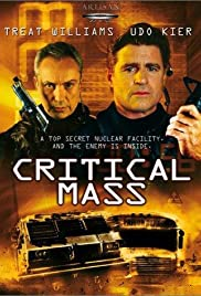 Critical Mass (2001) Poster - Movie Forum, Cast, Reviews